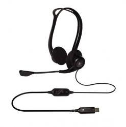 PC960 OEM USB Stereo Headset 981-000100