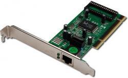 Karta sieciowa przewodowa PCI do Gigabit 10/100/1000Mbps, Low Profile