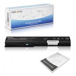 Whitenergy Bateria do laptopa HP Pavilion DV7-1100 DV7-1200, DV8 14.4-14.8V 4400mAh czarna