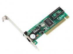Karta sieciowa PCI 10/ 100 Realtek BOX
