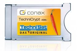 TechniSat Modul Conax modul dostepu do TNK, MTV