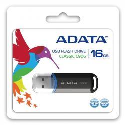 Pendrive DashDrive Classic C906 16GB USB2.0 czarne