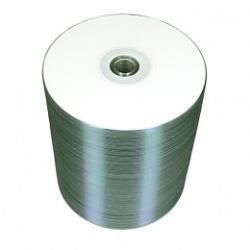 CD-R PRINTABLE (FULLFACE) 700MB x52 - SZPINDEL - 100