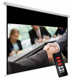 Ekran elektryczny Business Electric 240, 16:10 , 235 x 146.8 cm, powierzchnia biała, matowa