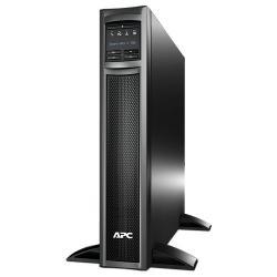 SMX1000I SMART X 1000VA USB/SERIAL/LCD/RT 2U