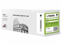 Toner do Brother TN2000 TB-TN2000N BK 100% nowy