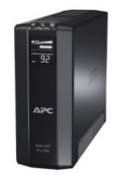 BR900G-FR BACK RS 900VA 230V LCD GREEN 540W