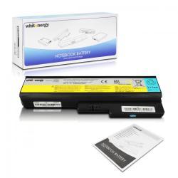 Whitenergy Bateria Lenovo 3000 G530 11,1V 4400mAh