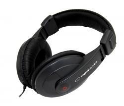 Słuchawki EH120 AUDIO STEREO/REG GLO/3.5/6.3mm