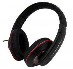 Słuchawki EH121 AUDIO STEREO/REG GLO/3.5/6.3mm