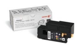 Xerox Toner Phaser 6000 black 2k 106R01634