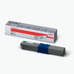 Toner Błękitny 2K C310 C330 C510 C530