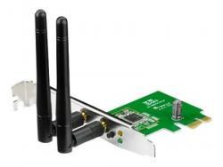 PCE-N15 Karta WiFi N300 PCI-E 2xSMA (LP)