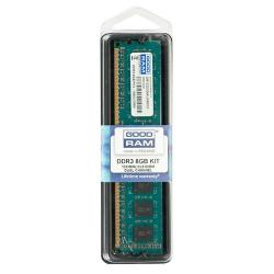 DDR3 8GB/1333 (1*8GB) CL9