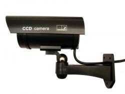 Atrapa kamery IR1100 B IR LED
