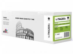 Toner do Brother TN420X TB-TN420XN BK 100% nowy