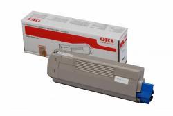 Toner BLACK 8k do C610/N/DN/DTN 44315308