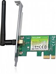 WN781ND karta WiFi N150 PCI-E 1x2dBi (SMA) BOX