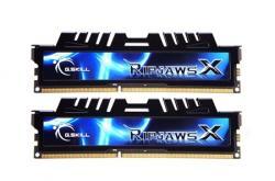 DDR3 16GB (2x8GB) RipjawsX 2133MHz CL9 XMP