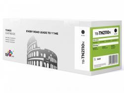 Toner do Brother TN2110 TB-TN2110N BK 100% nowy