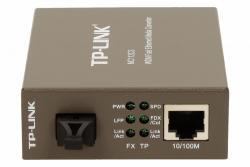 MC112CS media konwerter 10/100 WDM