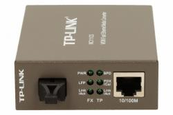 MC111CS media konwerter 10/100 WDM