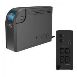 UPS ECO 500 LCD