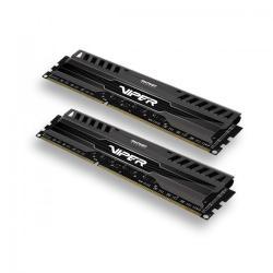 DDR3 16GB (2x8GB) Viper 3 1600MHz CL9 XMP
