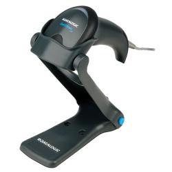 Czytnik kodów QuickScan I QW2120/USB/czarny/podstawka/kabel