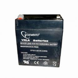 Akumulator uniwersalny 12V/5Ah