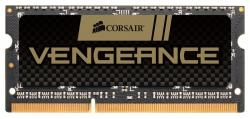 Pamięć DDR3 SODIMM Vengeance 16GB/1600 (2*8GB) CL10-10-10-27