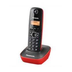 KX-TG1611 Dect/RED