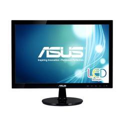 Monitor 18.5 VS197DE 5ms ASCR LED TN VGA KENSINGTON