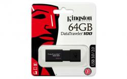 Data Traveler 100G3 64GB USB 3.0