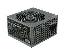 ZASILACZ 500W LC500H-12 V 2.2 aPFC 120mm 4 x SATA 2x PATA 1x PCIe ACTIVE PFC
