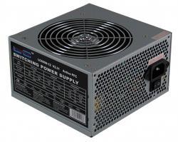 ZASILACZ 600W LC600H-12 V2.31 120mm 4x SATA 2x PATA 2x PCIe Active PFC