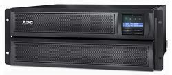 SMX3000HVNC SMART X 3000VA R2T 4U LCD + AP9631