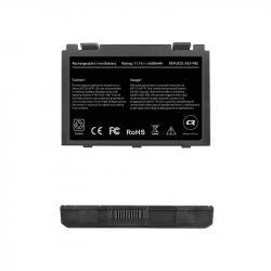 Bateria do laptopa Asus F82 F83S, 4400mAh, 10.8-11.1V