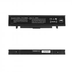 Bateria do laptopa Samsung R580, 4400mAh, 10.8-11.1V