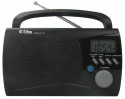 Radio KINGA 2 Czarny