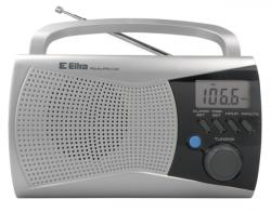 Radio KINGA 2 Srebrny