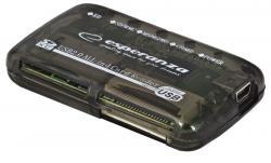 CZYTNIK KART PAMIĘCI ALL IN ONE EA117 USB 2.0