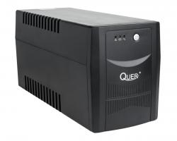 UPS model Micropower 1500 ( offline, 1500VA / 900W , 230 V , 50Hz )
