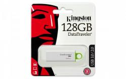 Data Traveler I G4 128GB USB 3.0
