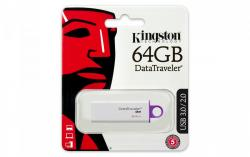 Data Traveler I G4 64GB USB 3.0