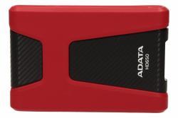DashDrive Durable HD650 1TB 2.5'' USB3.0 Czerwony