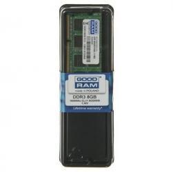 SODIMM DDR3 8GB/1600 CL11 1,35V Low Voltage
