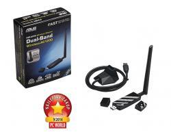 USB-AC56 Dual-band Wireless-AC1200, USB