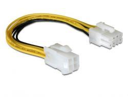 Kabel zasilający 8Pin EPS->4Pin ATX/P4 wewnętrzny