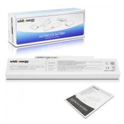 Whitenergy Bateria do laptopa Samsung R580 10.8-11.1V 4400mAh biała